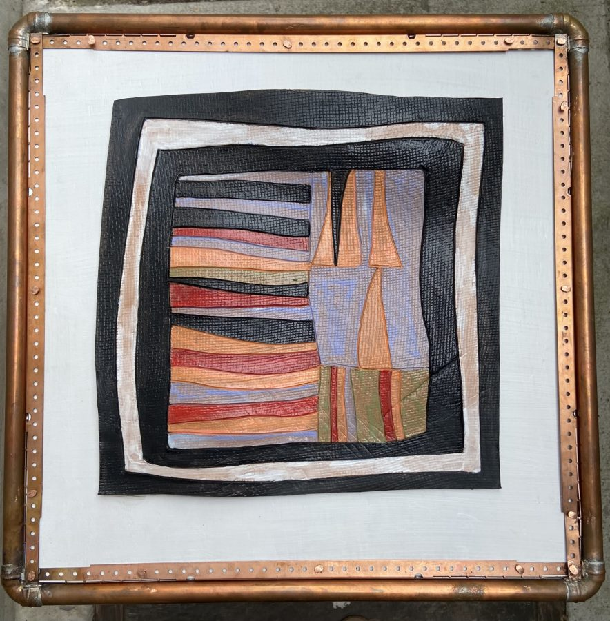 Pipe Dreams Quilt