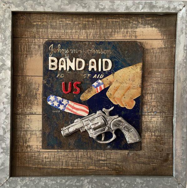 Band Aid US