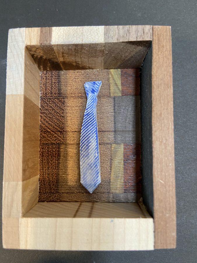 Tiny Tie