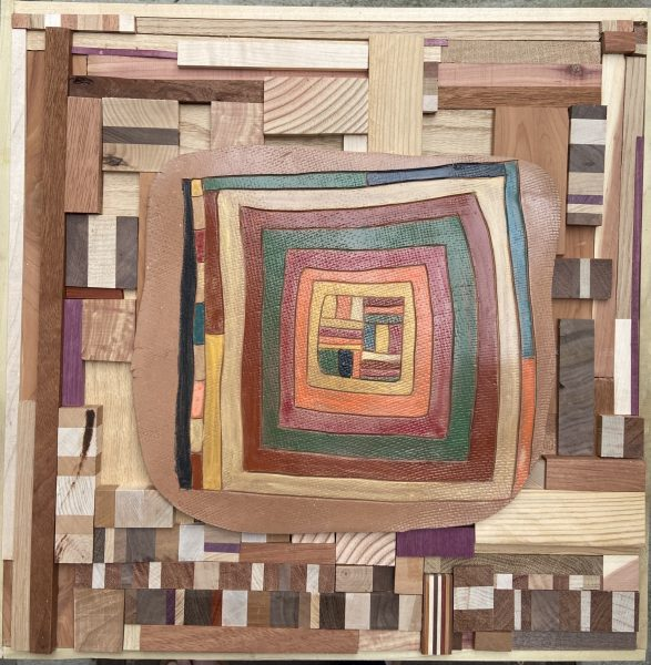 Gee's Bend Quilters' Influence