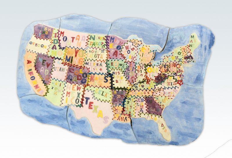 Ununited States