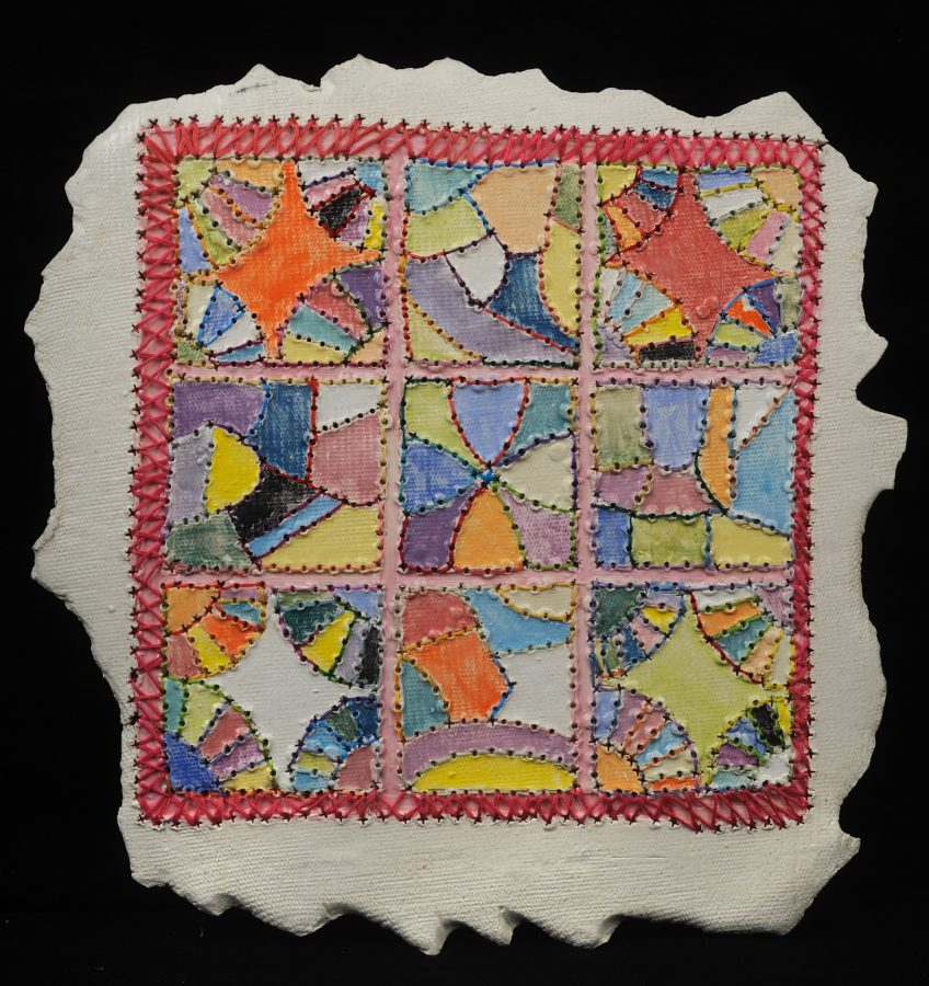 Remnant Quilt, Too