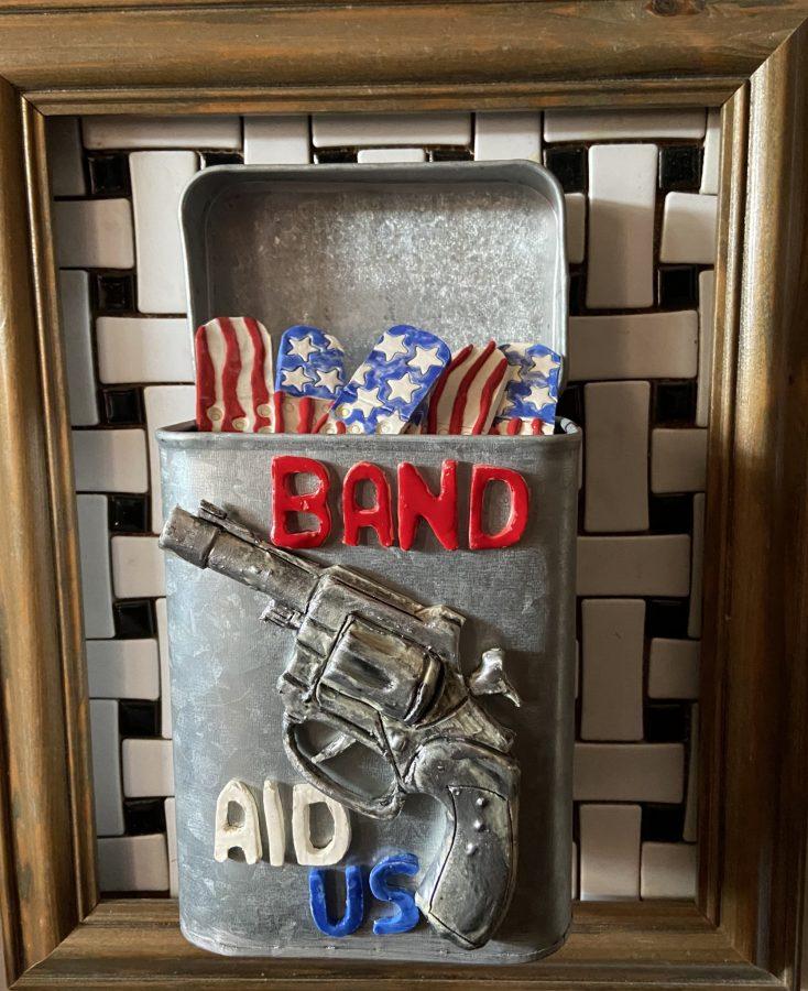 Band Aids 11