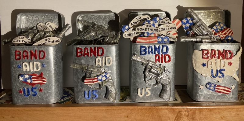 Band Aids 3