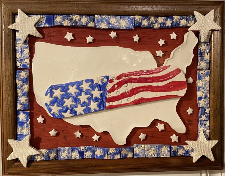 Bandaid Across America