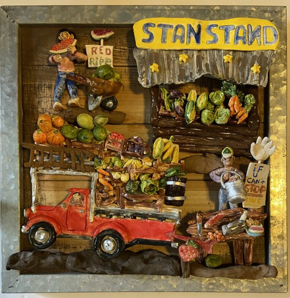 Stan Stand